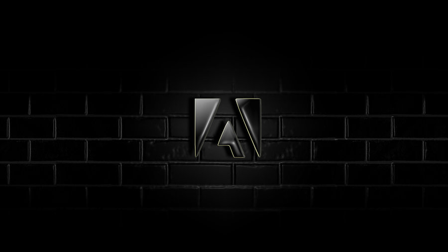 Wallpaper adobe dark by autorby