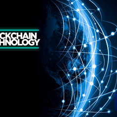 Thumb blockchain technology