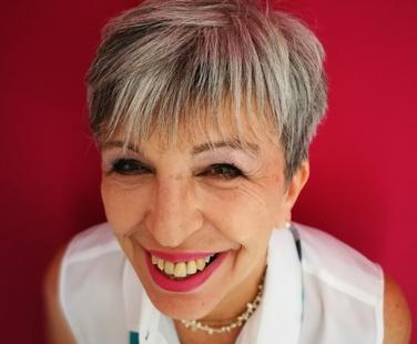Dr Pauline Crawford-Omps  International Speaker 2017