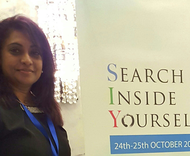 Search Inside Yourself with Google