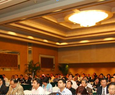 Conference in Kuala Lumpur