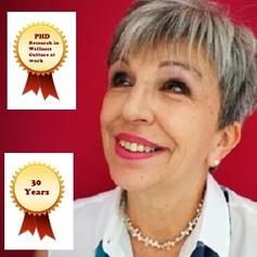 Dr Pauline Crawford-Omps